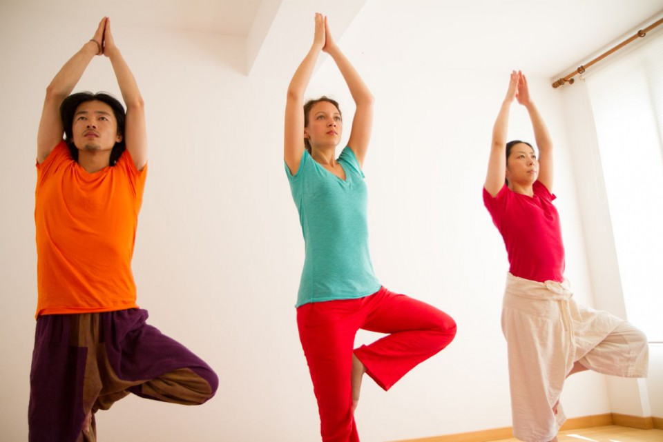 kunda-yoga, l'éveil de soi à travers du yoga