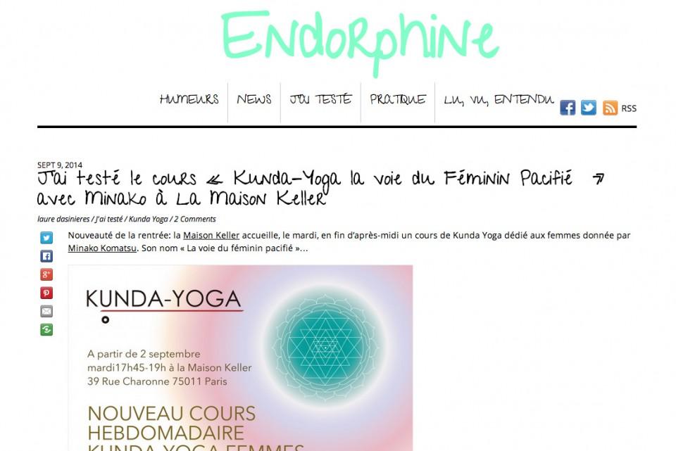 Endorphine-Laure-Dasinieres