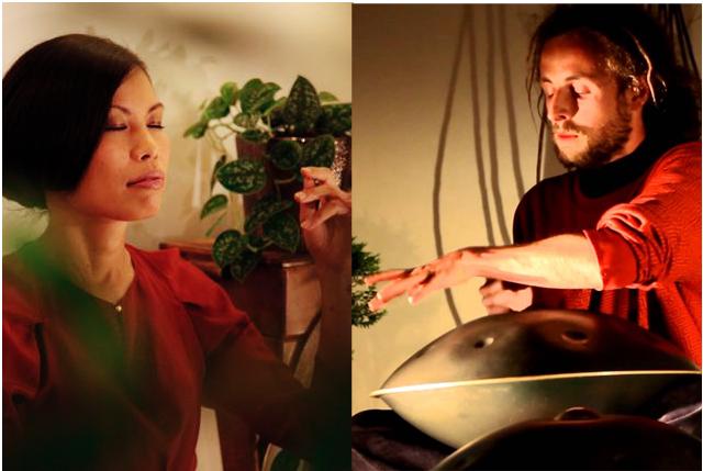 Atelier « Souffle de la joie » 26 janvier Kunda-Yoga et musique en live