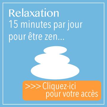 Séance de Relaxation en ligne gratuite
