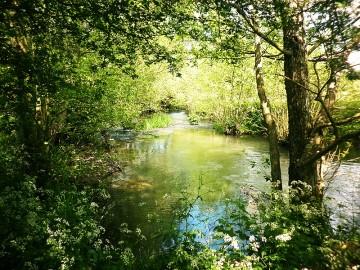 herisson-rivier